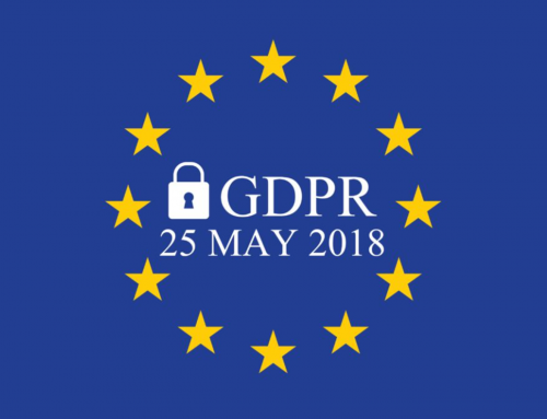 GDPR: General Data Protection Regulation